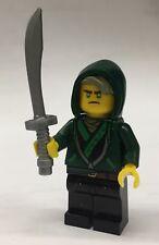 LEGO® Ninjago™ Lloyd Garmadon from The Ninjago Movie - from 30609