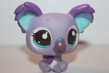 LPS Littlest Pet Shop Figur 2501 Koala / koala