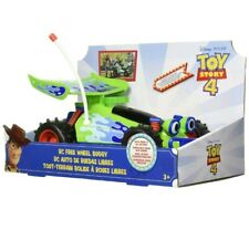 Toy Story Disney Pixar RC Free Wheel Buggy Car