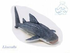 Whale Shark Plush Soft Toy by Hansa. Sold by Lincrafts. 6508