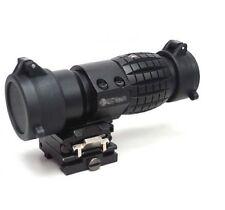 APE (Airsoft) - Magnifier x3 FTS pour viseur Eotech / T1