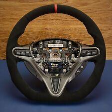 479-2  Neu Beziehen Ihres Lenkrades Honda Civic VII