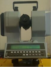 Trimble / Zeiss Elta Rec 3 (4 5 13 15) Tachymeter Totalstation 2 x Akkus (NEU)
