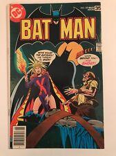 Batman #299 (May 1978, DC)