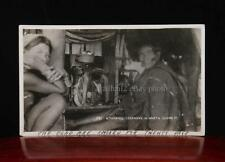 SMOKING THE DEAD 20 DAYS  FILIPINO FUNERAL  LUZON PHILIPPINES 1920s POST MORTEM