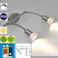 Wandleuchte Deckenleuchte Leseleuchte Bilderleuchte IP20, LED möglich, GU10