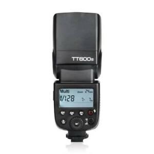 Godox TT600S Manueller Systemblitz HSS für Sony