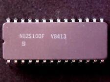 N82S100F - Signetics Field Programmable Logic Array MIL-SPEC 82S100 (CERDIP-28)