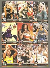 sue bird 2008 wnba card #90,uconn,ncaa,seattle storm,08,12,2016 olympics 15 year