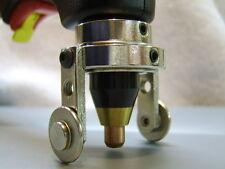 HYPERTHERM POWERMAX 30 PLASMA CUTTER ROLLER GUIDE/CIRCLE CUTTER T30V TORCH