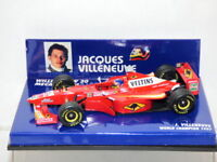 Minichamps  Williams FW 20 J. Villeneuve World Champion 1997 Ref 430980001