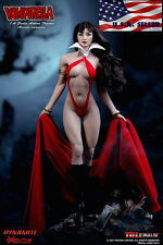 1/6 PHICEN Vampirella Figure Full Set PL2017-101-A TBLeague Asian Version ❶USA❶