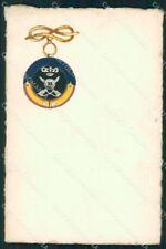 Militari Reggimentale 93º Reggimento Fanteria cartolina XF6838