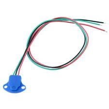 Ouvert Collecteur Effet Hall Unipolaire Proximité Capteur 4.5-24VDC 5.2mA