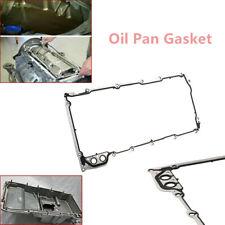 Fit for GM Chevrolet Pontiac 5.3 6.0 5.7 LS1-2-3 LQ4 LM7 12612350 Oil Pan Gasket