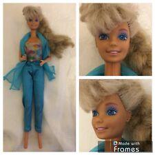 Vintage Barbie Superstar