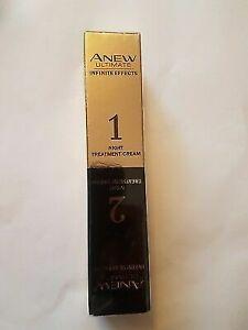 Anew Ultimate infinite effects 2 week treatment cream BNIB