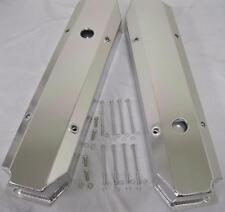 BBM Fabricated Aluminum Tall Valve Covers Fits BB Mopar 383 400 413 440 Engines