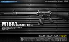 Academy M16A1 Air Gun Airsoft Gun Rifle #17100
