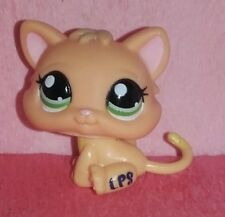 authentic LPS 1691 baby cat puppy BEBE CHAT littlest petshop CHATON HASBRO