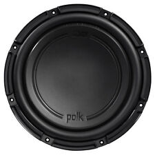 """Polk Audio - DB1242DVC - 12"""" 1110 Watt Dual 4-Ohm Car/Marine Audio Subwoofer"""