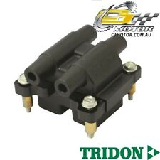 TRIDON IGNITION COIL FOR Subaru Forester 07/05-02/08, 4, 2.5L EJ25
