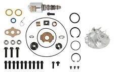 6.0L 04.5-Early 05 Ford Powerstroke Turbo Rebuild Kit Billet Wheel VGT
