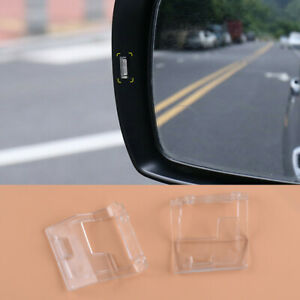 L+R Side Mirror Assistant Turn Signal Light Indicator fit for Subaru Forester XV