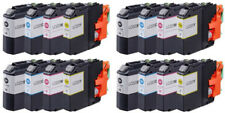 16 Compatible LC223 ink Cartridge for BrotherMFC-J4625DW MFC-J480DW MFC-J5320DW