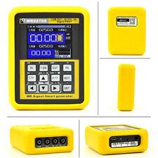 New 4-20mA Signal Generator Calibration Current Voltage Thermocouple MR9270S