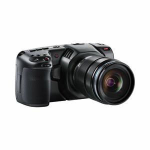 Blackmagic Design Pocket Cinema 4K Camera