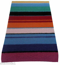 MISSONI HOME RUNNER MAT CARPET RUG 100% WOOL WICHITA T16  1.6x2.6'  50x80 cm