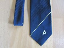 APV Automation Company / Staff Issue Tie by Interlogo London
