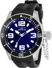 INVICTA Specialty Quartz Blue Dial Men's Watch 30698