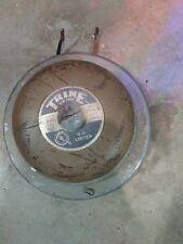 New listing Trine 204A Vintage Fire alarm bell