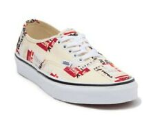 VANS  Authentic Packing Tape Sneaker ~NEW IN BOX ~ 4.5M / 6W