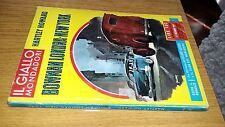 GIALLO MONDADORI #  672-HARTLEY HOWARD-BOWMAN LONDRA-NEW YORK-1961