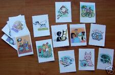 48 PICTURE WRITING PROMPT CARDS - LITERACY Resource FUN