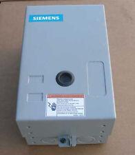 New Siemens LEN01B006120A 20 Amp 6 Pole Lighting Contactor N1