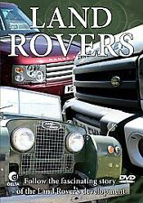 Land Rovers [DVD] [2007],