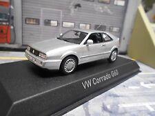 VW Volkswagen Corrado Coupe G60 1990 silber silver 840096 Norev 1:43