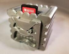 Nintendo switch game storage case Joycon joy con docking station storage