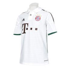 Fcb a JSY Y - Maillot Bayern de Munich Football Garçon Adidas 16a