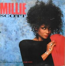 MILLIE SCOTT - I Can Make It Good For You - VINYL LP