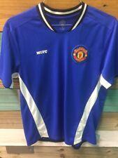 Manchester United Shirt Jersey MUFC Size Medium