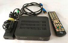Dune HD TV 301 Internet media streamer for IPTV Kartina TV Full HD