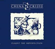 China Crisis - Flaunt The Imperfection NEW CD