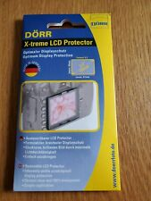 """Dorr Professional x-treme lcd Display Protector  3"""""""