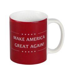 President Donald Trump Make America Great Again Hot Coffee Cup MAGA Tea Mug Gift