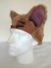 Fox hat what does say fantastic mr costume Foxes Leicester City fancy dress
